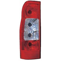 REAR LAMP - RED & CLEAR (RH)